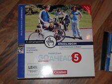 Go Ahead 5 English Coach Realschule Bayern Cornelsen Lern - Software