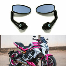 For Honda Grom 125 CB1100 CB1000R Motorcycle Handle Bar End Rearview Mirrors HG