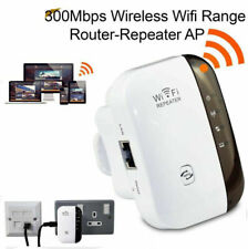 300Mbps WIFI Repeater Wireless-N 802.11 AP Router Extender Signal Booster