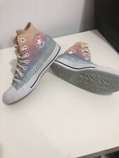 converse all star chuck taylor Hi Tops Womens Trainers UK size 5