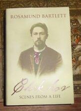 Rosamond Bartlett, Chekhov : Scenes From a Life (2004) HARDBACK  [ ST 2 ]