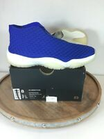 Nike Air Jordan Future Mens Basketball Sneaker Shoes Blue 656503 402 Size 8