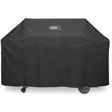 Weber Premium Grill Cover Built for Genesis II LX 300 series and 300 series 7130