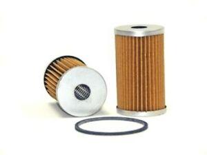 Oil Filter 51314 Wix