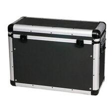 Rigid Plastic Performance & DJ Flight Cases with Locks