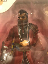 SEALED Final Fantasy X Play Arts Action Figure Brand New,No.3 Auron JAPAN IMPORT