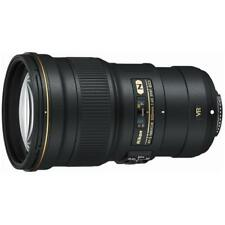 Nikon AFS 300mm F4E PF ED VR Prime Telephoto Lens Brand New