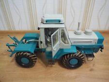 Vintage Soviet Russian Tractor T-150K Big Metal Model Scale 1:10 USSR LOOK! WOW!