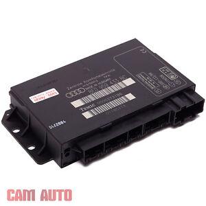 ⭐⭐⭐ Komfortsteuergerät  8E0959433BC  AUDI A4 B6 8E TEMIC ⭐⭐⭐ 2 Jahre Garantie ⭐⭐