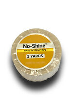No Shine Tape Roll 1 inch x 3 yards - Walker Tape