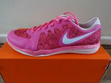 Nike Dual Fusion TR 3 PRINT trainers 704941 604 uk 8 eu 42.5 us 10.5 new in box