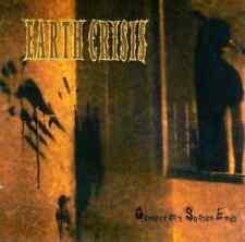 EARTH CRISIS-GOMORRAH`S SEASON ENDS  VINYL LP NEW