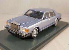 Neo 1:43 - Rolls Royce Silver Spirit blau metallic - 44205