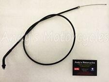 Cables de acelerador y freno para motos Aprilia