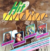 Compilation CD Hit Machine - Germany (EX+/EX+)