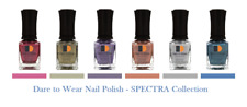 Dare to Wear SPECTRA Nail Polish Full Set 6 pcs