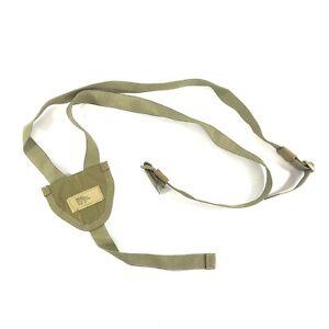 Eagle Industries War Belt Suspenders Khaki Tactical Suspenders SFLCS USGI