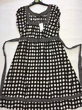 Polka Dot Dress 14
