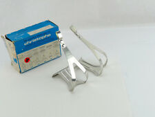 Christophe Competition Toe Clips Alloy Z Special Large Vintage Bike new NIB NOS