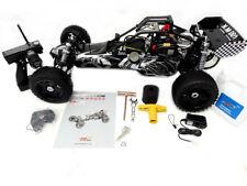 1/5 King Motor KSRC-001 34cc Gas, Petrol HPI Baja 5B 2.0 Buggy Rovan Compatible