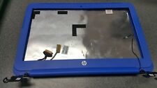 HP STREAM 13-C110NR   LCD Screen BACK COVER FRONT BEZEL