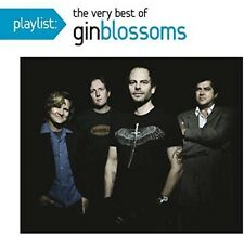 Gin Blossoms - Playlist: Very Best of Gin Blossoms [New CD]