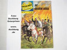 Unsere Welt Illustrierte 32 (BSV Verlag) selten  39718