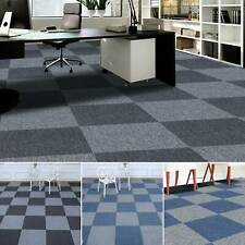 20 Tiles Mat Carpet Tiles Home Retail Domestic Office Flooring Heavy Duty Box