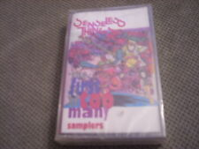 SEALED RARE PROMO Senseless Things CASSETTE TAPE First Of Too Many SAMPLER punk