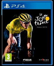 Sony PlayStation 4 Cycling Video Games