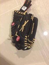 "Rawlings 14"" Softball Glove Throw Right Rss140c"
