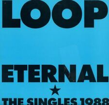 "Loop(12"" Vinyl)Eternal (The Singles 1988)-Chapter 22-CHAP LP 44-UK-1989-VG+/Ex"