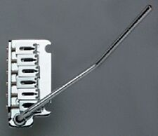 NEW Gotoh 510TS-FE1 Fulcrum Tremolo, Steel Block, CHROME