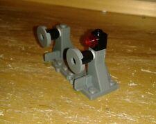 LEGO® City Eisenbahn RC 9V kompatibler Prellbock im 3Dprint  Typ B bricktrain