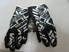 ONEAL O'NEAL JUMP motocross gloves TYPO mens sz 11 extra large ATV 0385-151