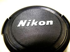 Nikon 52mm Front  Lens Cap Genuine rated A ++
