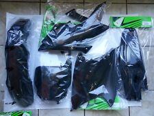 KIT PLASTICHE HONDA CRF 230 2008 2009 2010 2011 2012 2013 2014 5 PZ NERO