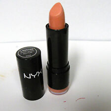 Nyx Lip Smacking Fun Colors Lss518A Pure Nude 0.14 Oz