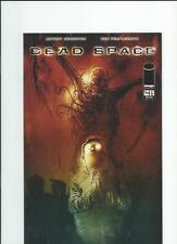 Image Electronic Arts Visceral Games Comics Dead Space 4 VF/NM- 2008