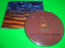 """ROBERT MILES  """"Fable"""" 7 track cd single. """"Dream-house"""" classic 1996."""