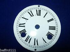 Petit cadran émaillé uhr horloge pendule pendulette régulateur regulator clock