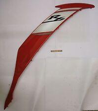 YAMAHA yzf-r6r YZF R6R R6 NUEVO derecho medio Carenado 2008-2012 Rojo Pieza N.º