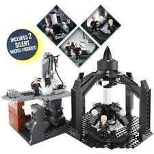11 Dr Doctor Who Character Building Silent Time Machine Construction Set Silence