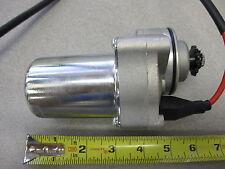 NEW - ELECTRIC STARTER FOR TAOTAO ATA-110B & ATA-110D 110cc ATV- TAO TAO