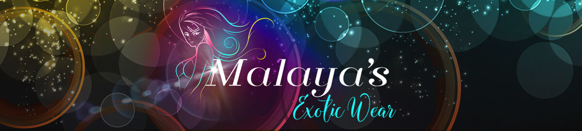 Malaya's Exotic Dancewear