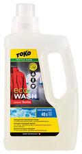 Toko Eco Textile Wash für Fuktionsbekleidung wie z.B. GoreTex, SympaTex,..1000ml