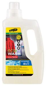 Toko Waschmittel für Fuktionsbekleidung wie z.B. GoreTex, SympaTex,... 1L