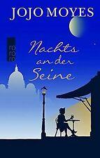 Nachts an der Seine von Moyes, Jojo | Buch | Zustand sehr gut