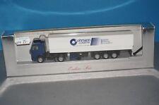 RF41 Herpa Scania Exclusivo Semirremolque Lohmann Logistik Köln -ovp-