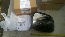 UNIVERSAL REAR VIEW MIRROR P/N CM75CEB/1